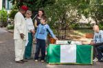 Nigeria 52nd